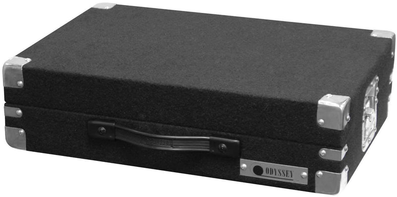 Odyssey CNMIXTRACK2 Carpeted Mixtrack II Case - PSSL ProSound and Stage Lighting