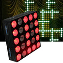 Blizzard Cobzilla RGB 9-Watt TRI Color Matrix Wall - ProSound and Stage Lighting