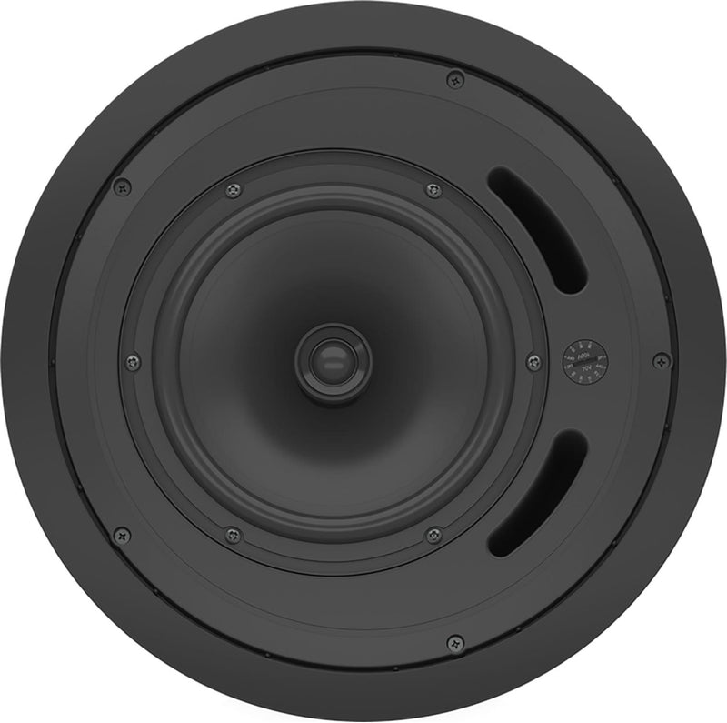 Tannoy CVS8BK 8in Coaxial in Ceiling Loudspeaker - PSSL ProSound and Stage Lighting