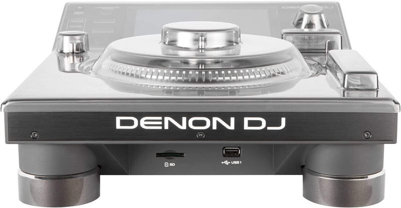 Decksaver DS-PC-SC5000M Denon SC5000/SC5000M Cover - ProSound and Stage Lighting