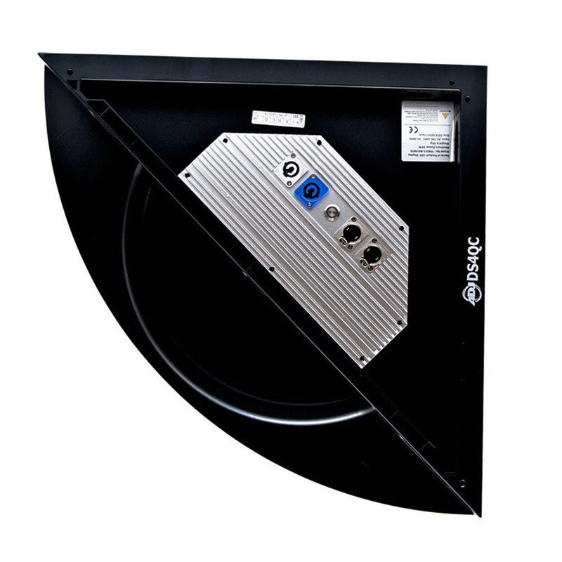 ADJ American DJ DS4QC3 Bottom Right Quarter Circle Video Panel - PSSL ProSound and Stage Lighting