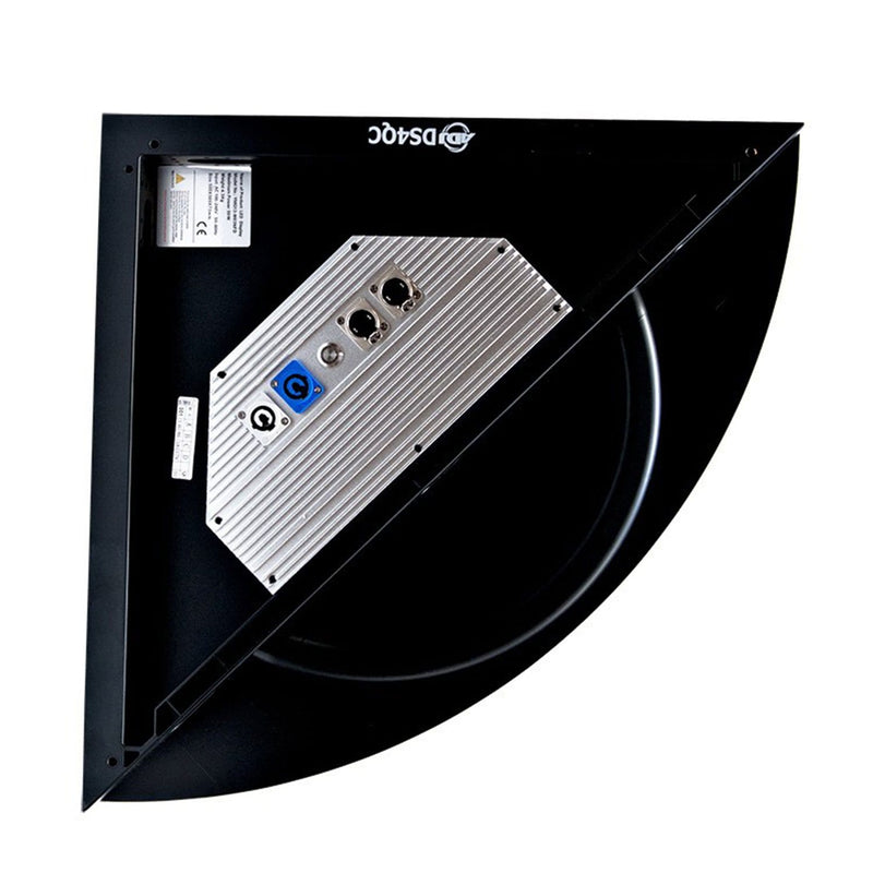 ADJ American DJ DS4QC4 Bottom Left Quarter Circle Video Panel - PSSL ProSound and Stage Lighting