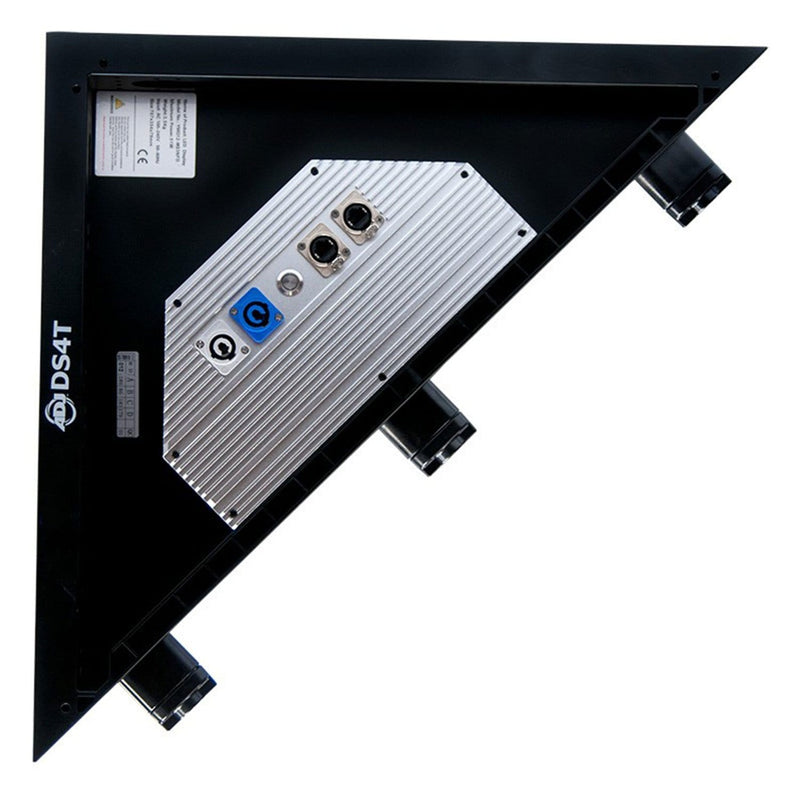 ADJ American DJ DS4T2 DS4 Bottom Right Triangle Video Panel - PSSL ProSound and Stage Lighting