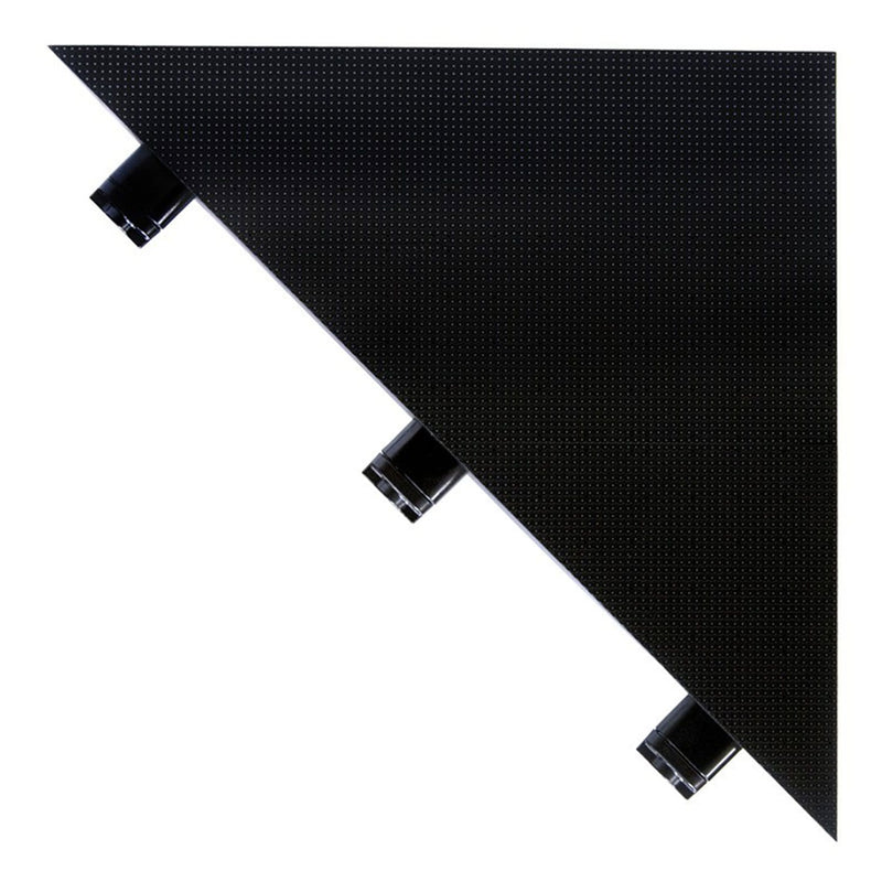ADJ American DJ DS4T3 DS4 Bottom Left Triangle Video Panel - PSSL ProSound and Stage Lighting