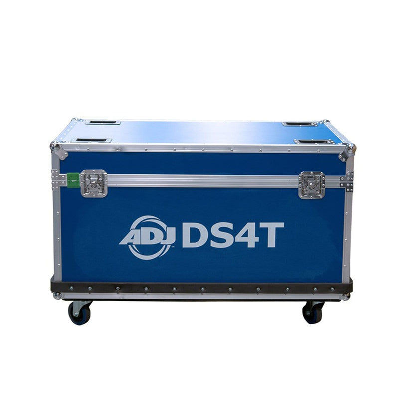 ADJ American DJ DS4TFC10 10 Section Flight Case for DS4T - PSSL ProSound and Stage Lighting