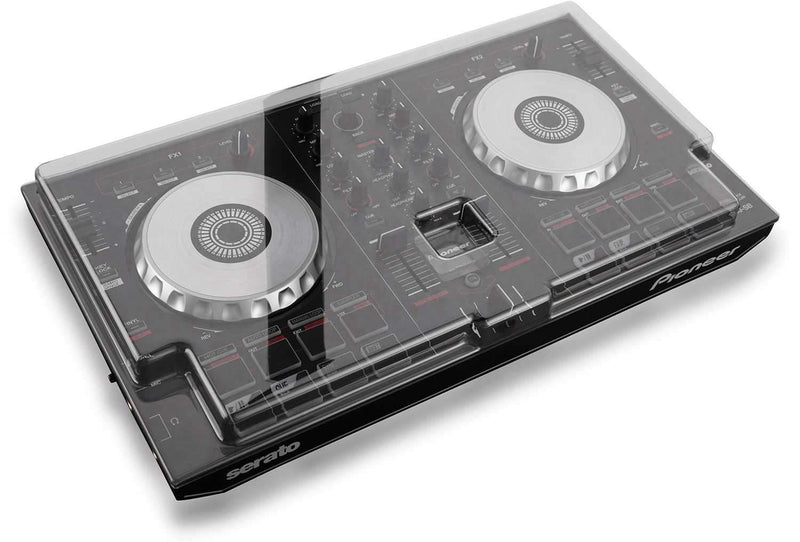 Decksaver DSLE-PC-DDSB3 Cover for Pioneer DDJ-SB2/SB3/RB DJ Controller - PSSL ProSound and Stage Lighting