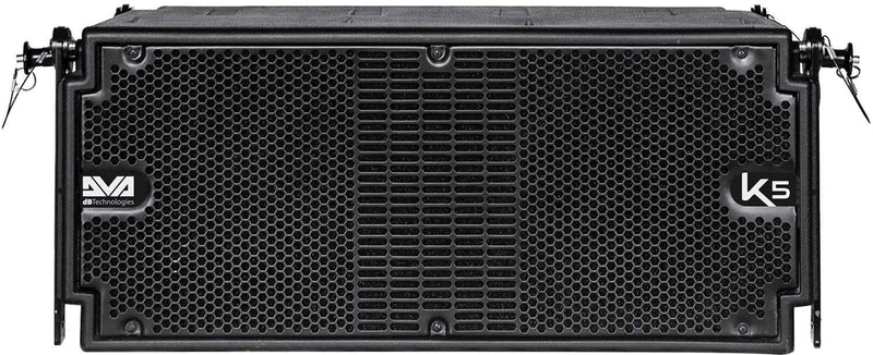 DB Technologies DVA-K5 3-Way Powered Line Array - PSSL ProSound and Stage Lighting