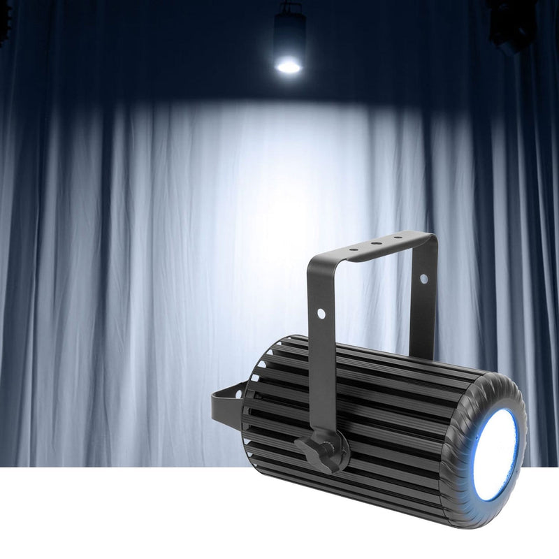 Elation DW Pendant 110-Watt Variable White LED Light - PSSL ProSound and Stage Lighting
