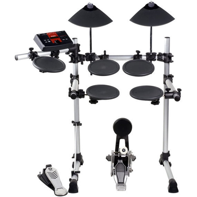 Yamaha DXPL DTXPLORER Electronic Drum Kit - ProSound and Stage Lighting