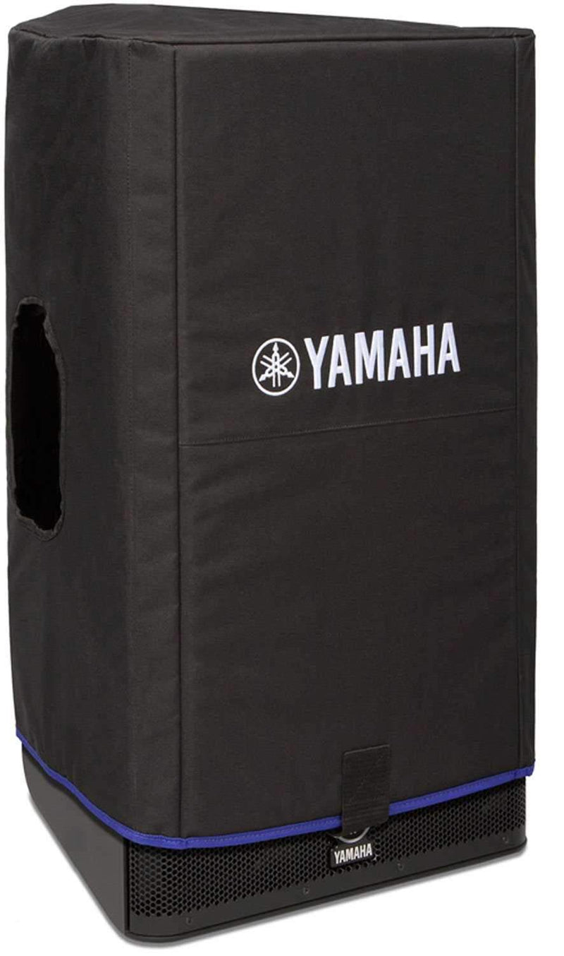 Yamaha Soft Padded Cover for DXR15 Speaker - PSSL ProSound and Stage Lighting