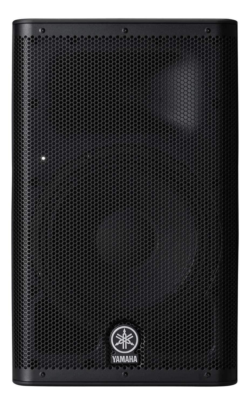 Yamaha DXR8 2-Way 8-Inch Powered PA Speaker - PSSL ProSound and Stage Lighting