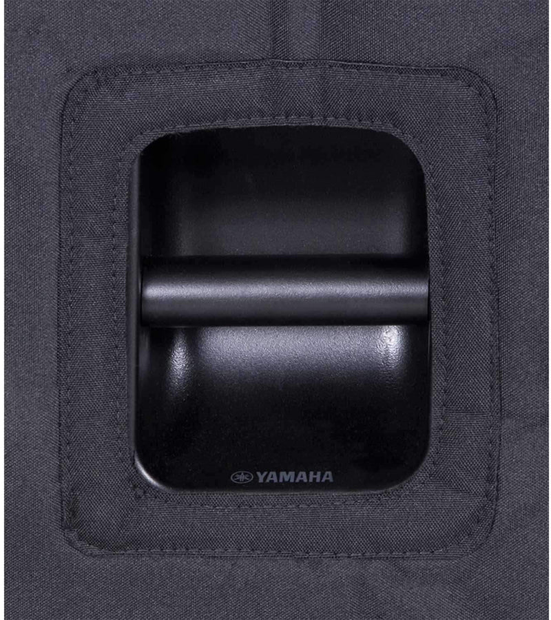 Yamaha Padded Speaker Cover for DXS15 Speaker - PSSL ProSound and Stage Lighting