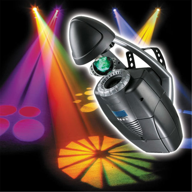 American DJ DYNASTY-SCAN High Output Scanner (EFR) - PSSL ProSound and Stage Lighting