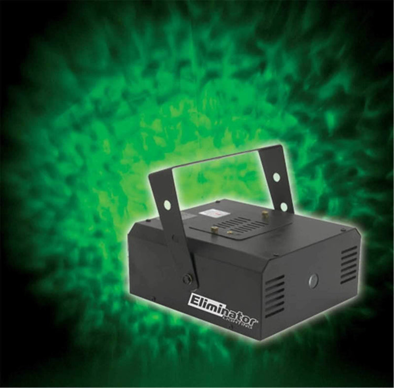Eliminator Texture Projector Water Effect (ELC) - ProSound and Stage Lighting
