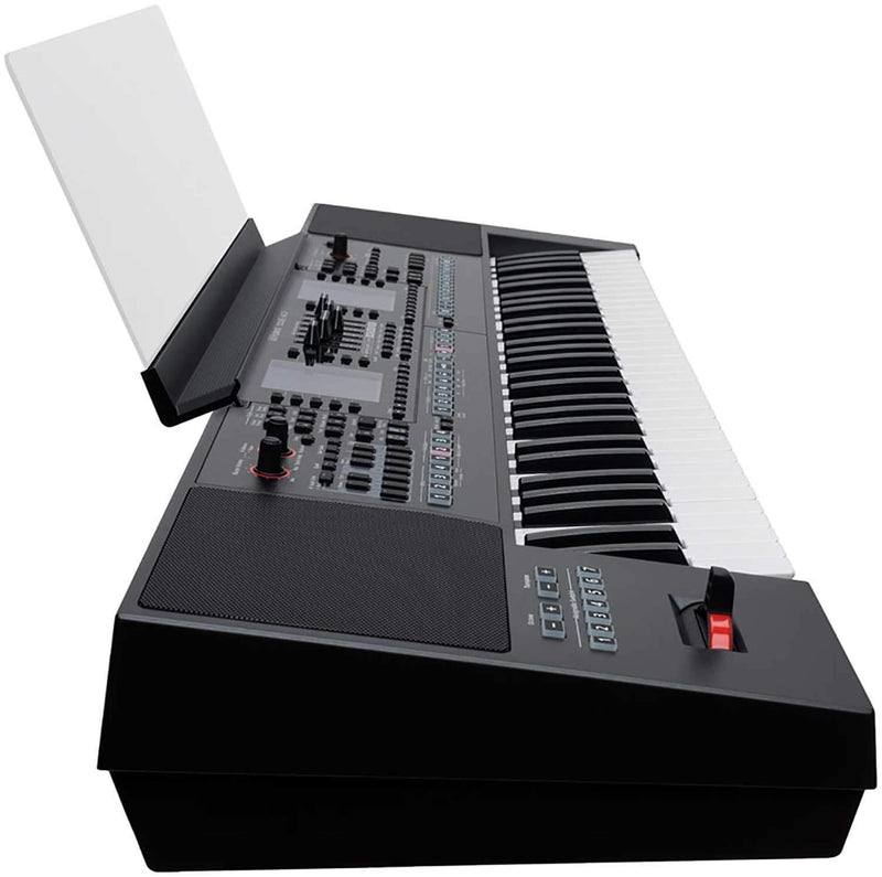 Roland E-A7 Expandable Arranger Keyboard - PSSL ProSound and Stage Lighting