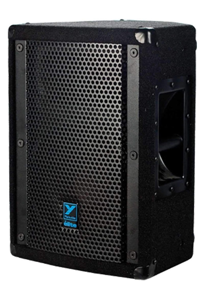 Yorkville E10P 10-Inch 350-Watt Powered PA Speaker - PSSL ProSound and Stage Lighting