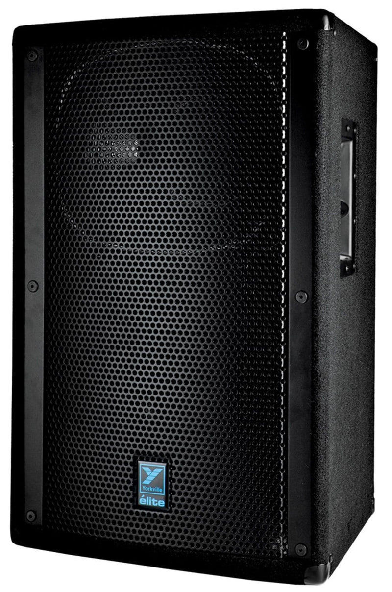 Yorkville E1152 Elite 15-Inch Passive Speaker - PSSL ProSound and Stage Lighting