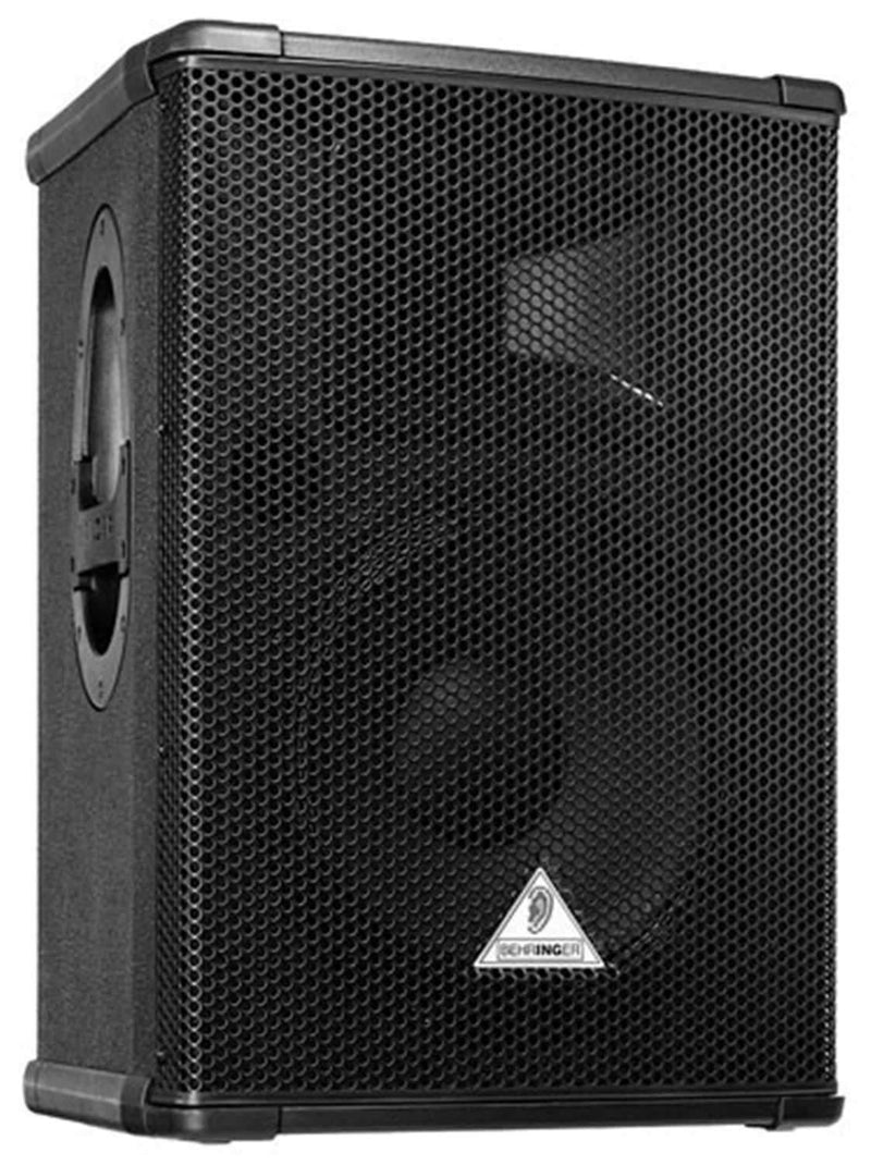 Behringer E1220 12In 400Watt Pro PA Speaker - PSSL ProSound and Stage Lighting