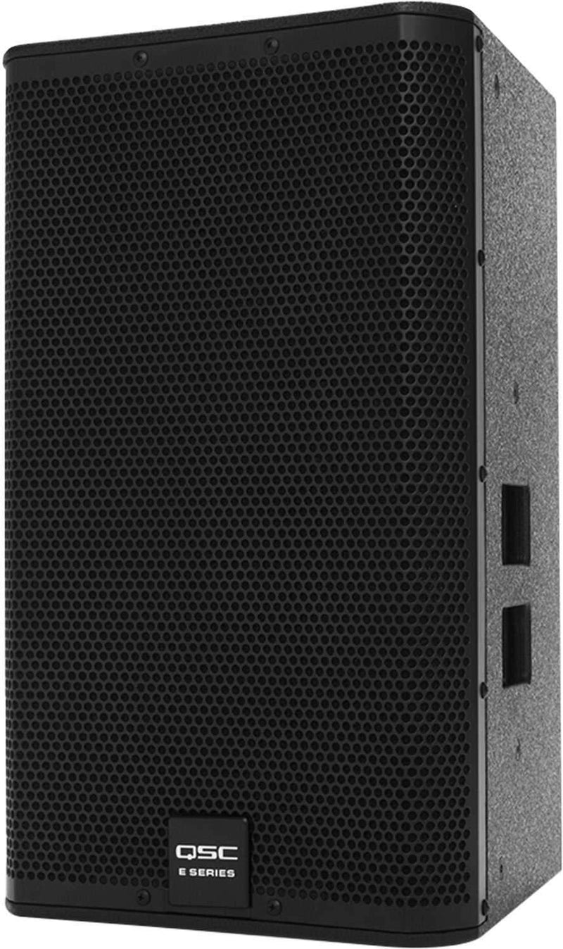 QSC E12 12-Inch 2-Way Passive Speaker - ProSound and Stage Lighting