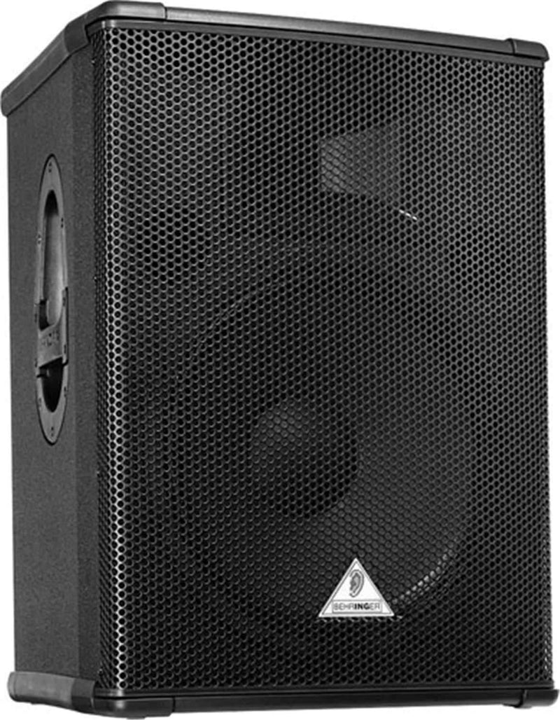 Behringer E1520 15In 400Watt Pro PA Speaker - PSSL ProSound and Stage Lighting