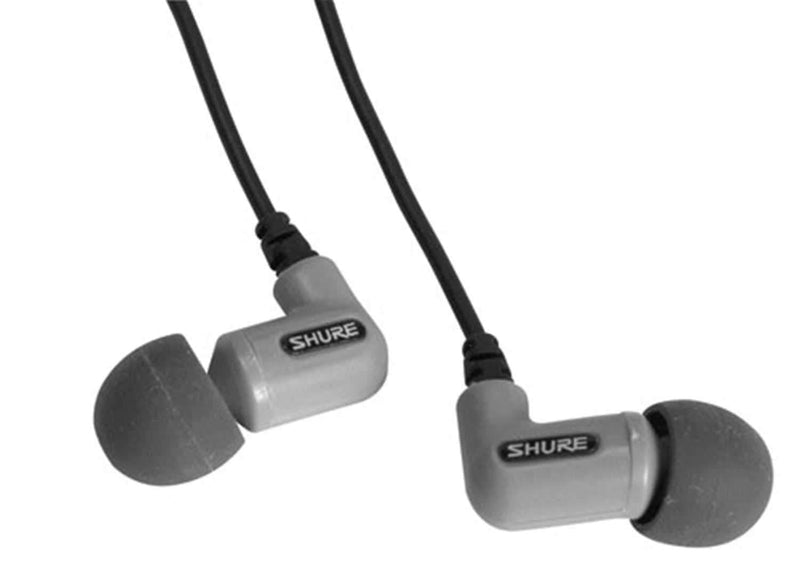 Shure E3 In-Ear Monitor Headphones - PSSL ProSound and Stage Lighting