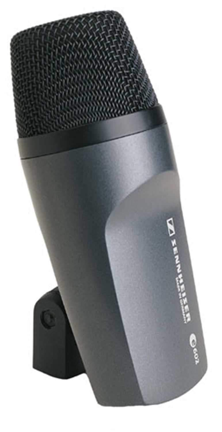 Sennheiser E602II Cardioid Kick Drum Microphone - PSSL ProSound and Stage Lighting