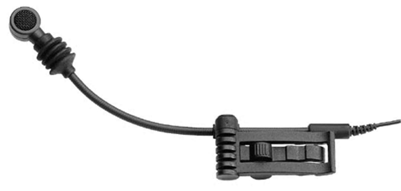 Sennheiser E608 Instrument Mic with Gooseneck - PSSL ProSound and Stage Lighting