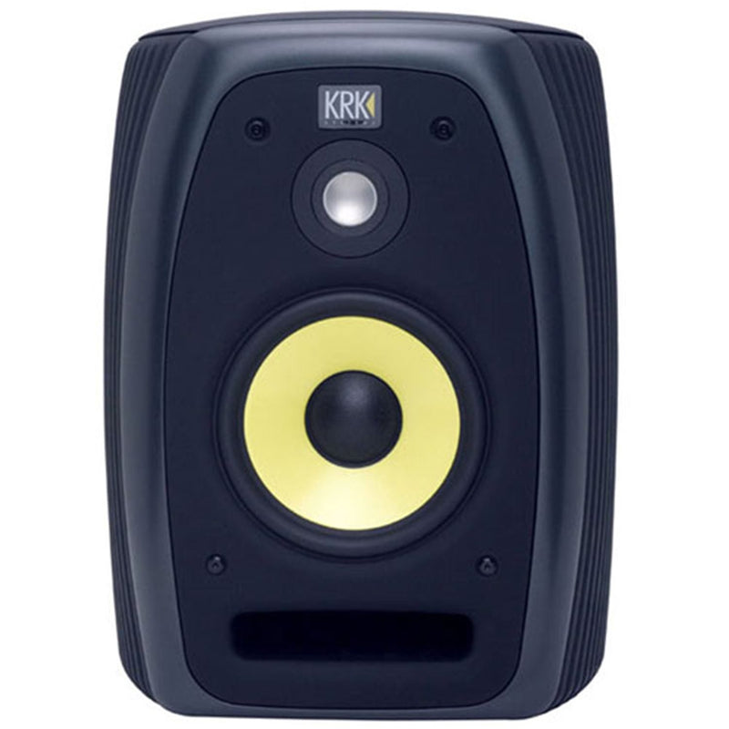 KRK Espose E8B 8In 260W Active Studio Monitor - PSSL ProSound and Stage Lighting