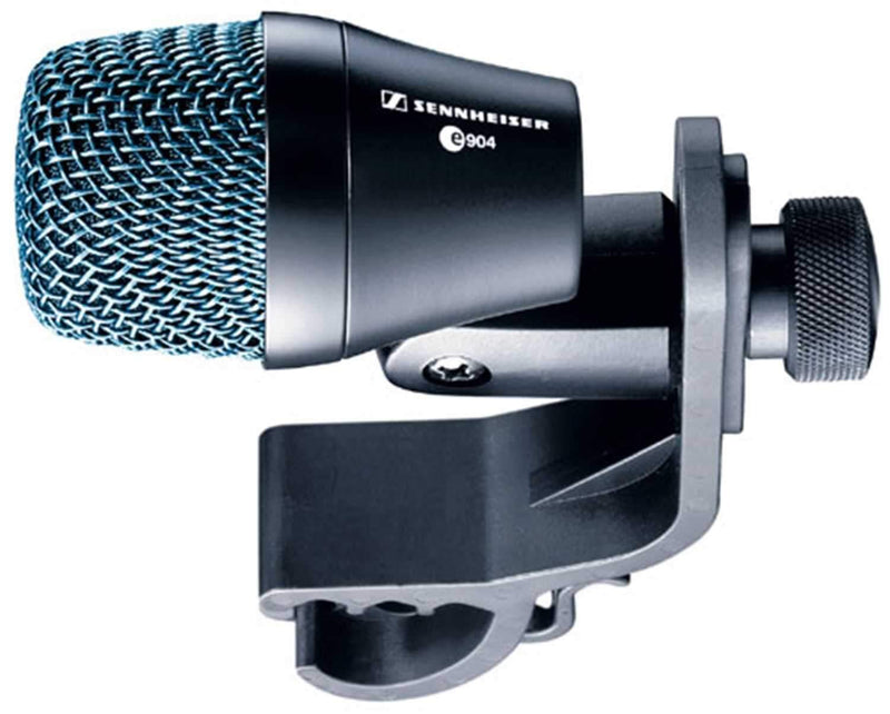 Sennheiser e904 Dynamic Pro Drum Mic with Clip - PSSL ProSound and Stage Lighting