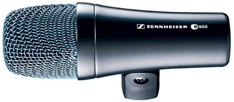 Sennheiser E905 Dynamic Pro Snare Drum Mic with Stand - PSSL ProSound and Stage Lighting