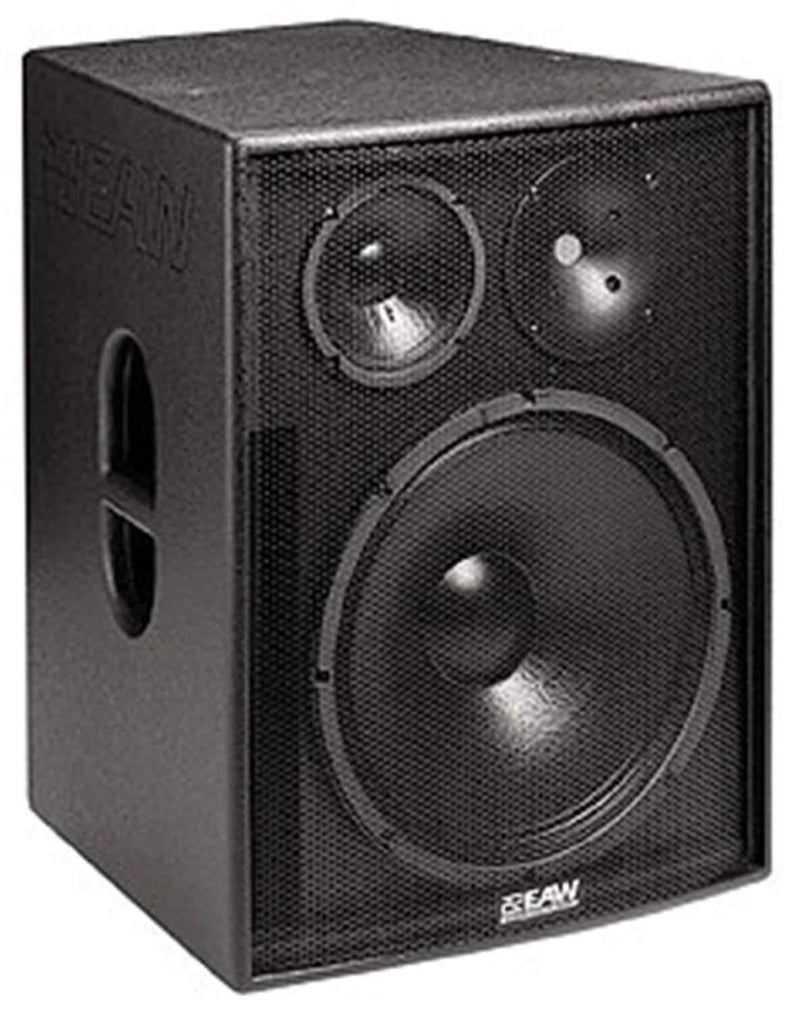EAW FR153Z 15In 500W @8Oh 3-Way Passive Speaker - PSSL ProSound and Stage Lighting
