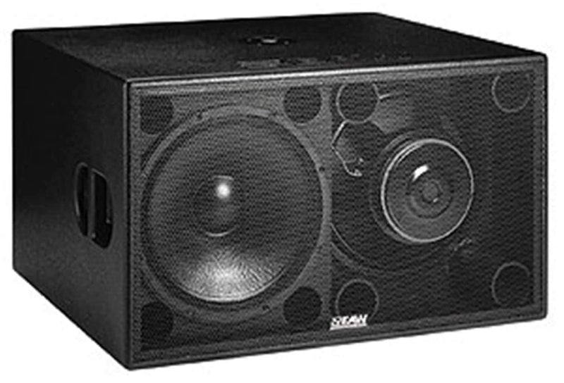 EAW FR250Z Dual 15In 1000W@4 Ohms Passive Sub - PSSL ProSound and Stage Lighting