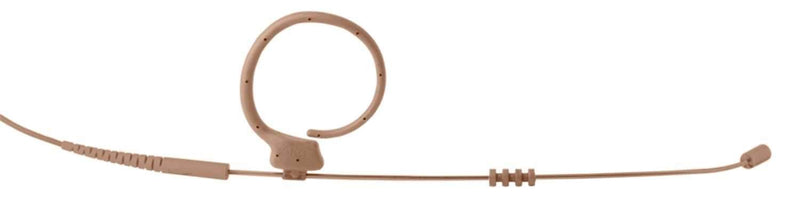 AKG EC82MD Beige Microlite Earhook Headset Mic - PSSL ProSound and Stage Lighting