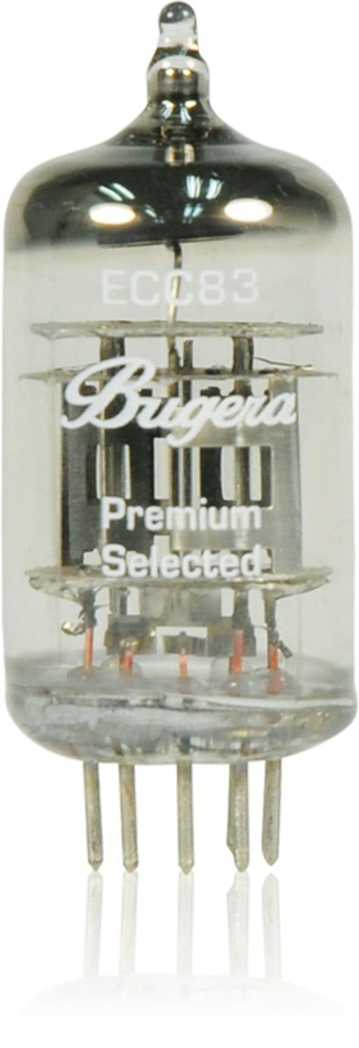 Bugera ECC83A Low Noise Dual Triode Tube - PSSL ProSound and Stage Lighting