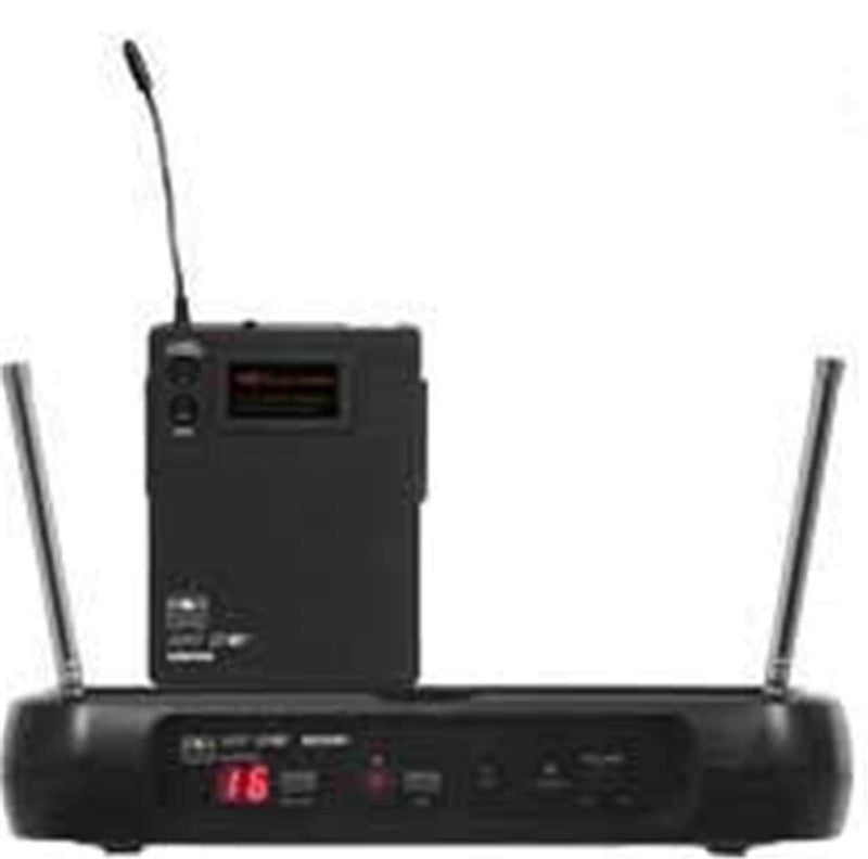 Galaxy Audio ECMR-52GTR Wireless Instrument System - PSSL ProSound and Stage Lighting