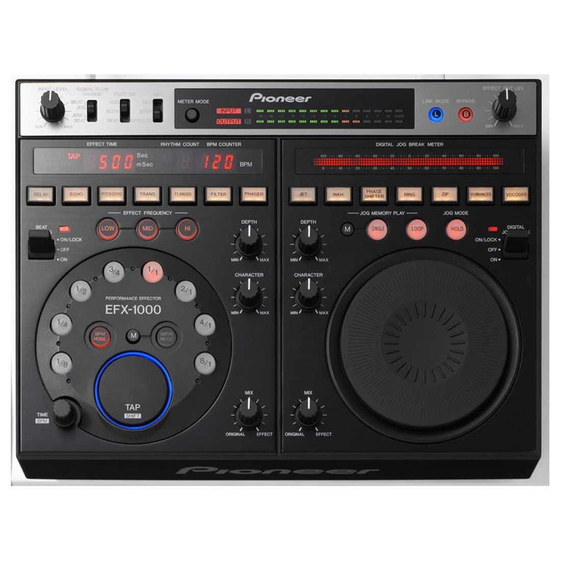 Pioneer EFX1000 Performance Effector DJ Effects - PSSL ProSound and Stage Lighting