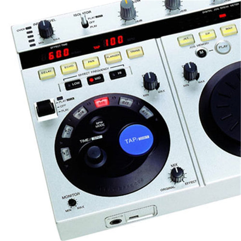 Pioneer EFX500 DJ Effects Unit - PSSL ProSound and Stage Lighting