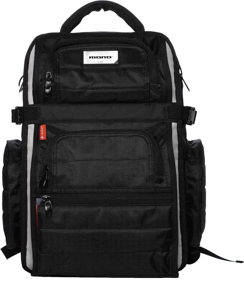 Mono Flyby Digital DJ Club Backpack & Gear Bag - PSSL ProSound and Stage Lighting