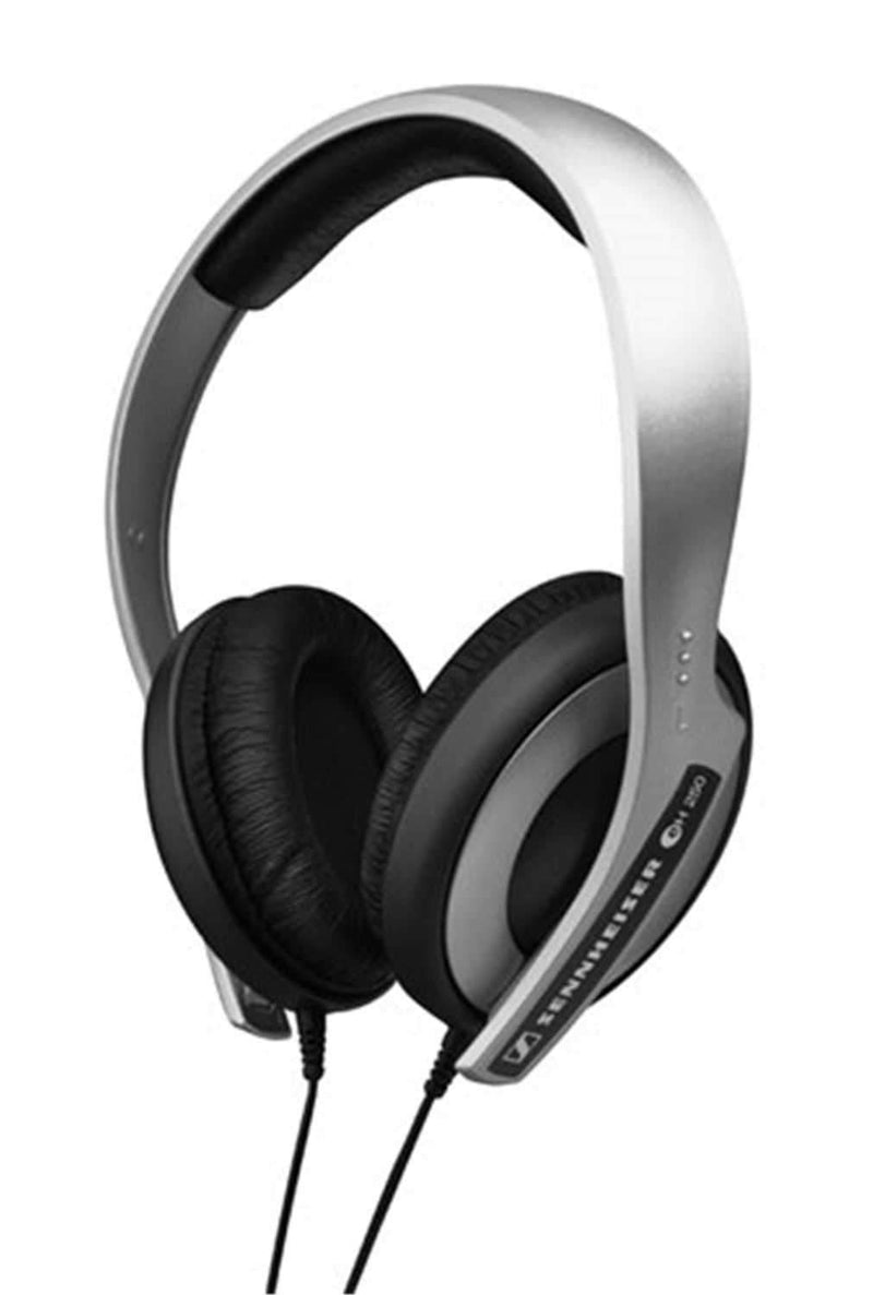 Sennheiser EH250 Closed Circumaural DJ Headphones - PSSL ProSound and Stage Lighting