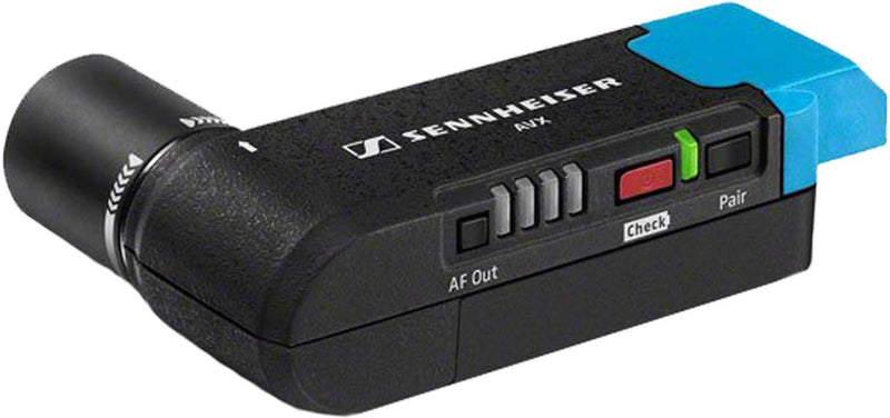 Sennheiser EKP AVX-4-US Digital Plug-on Wireless Receiver - PSSL ProSound and Stage Lighting