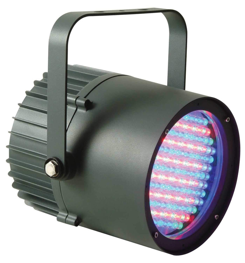Elation ELAR EX TRIPAR 15 x 3W IP65 Tri LED Par - PSSL ProSound and Stage Lighting
