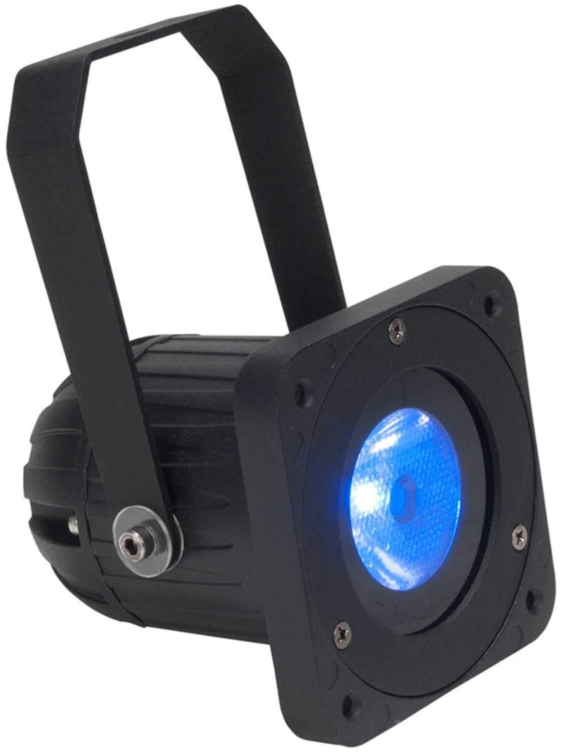 Elation ELAR Q1 IP65 DMX RGBW LED Wash Light - PSSL ProSound and Stage Lighting