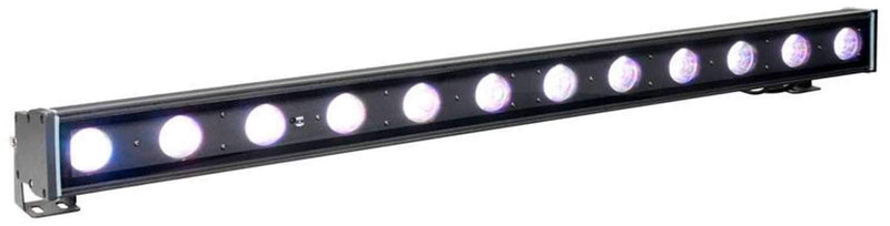 Elation ELAR Ext WQ Bar HP 12x 5W RGBW LED Light - PSSL ProSound and Stage Lighting