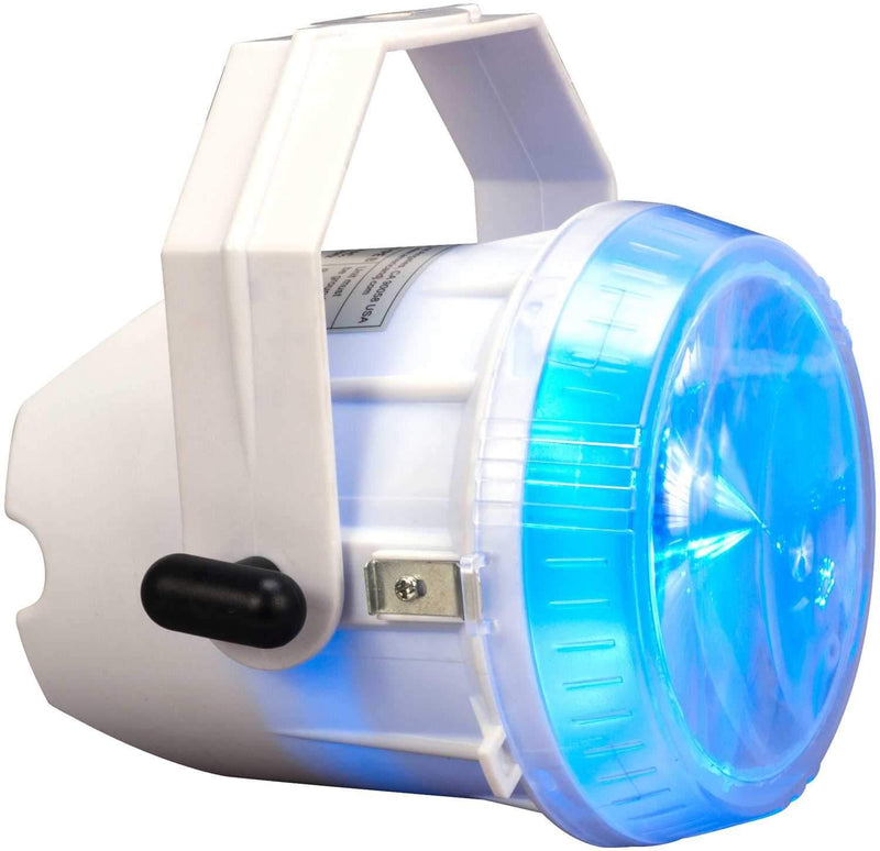 Eliminator Electro Splash RGBW LED Effect Light - PSSL ProSound and Stage Lighting