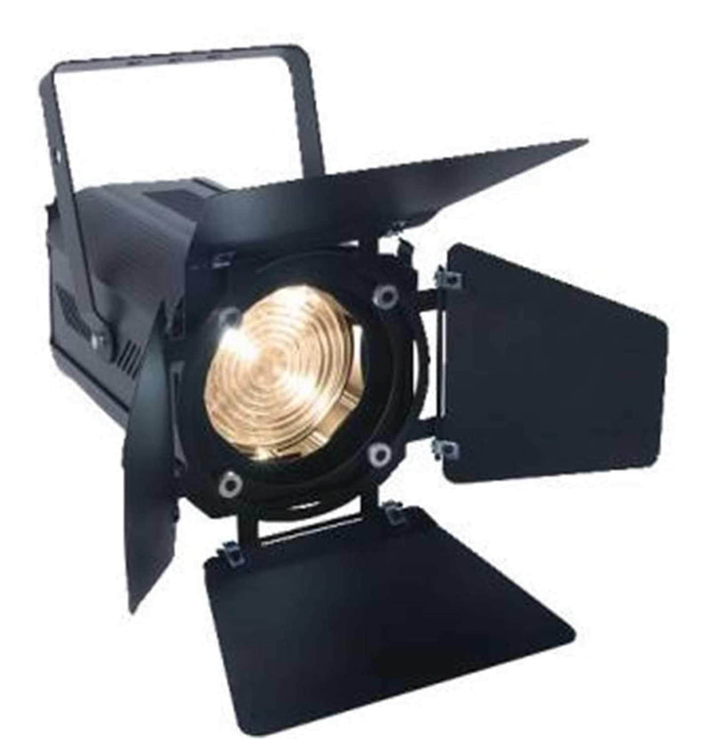 Elation E-LED Fresnel High Powered White LED Light - PSSL ProSound and Stage Lighting