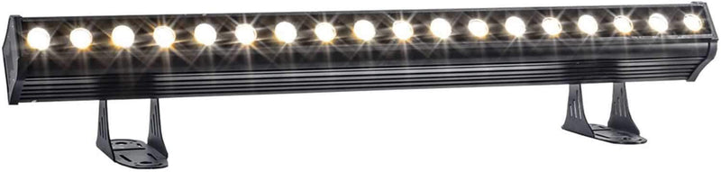 Elation ELED TW Strip 18x 5-Watt Wwith CW Amber Quad - PSSL ProSound and Stage Lighting