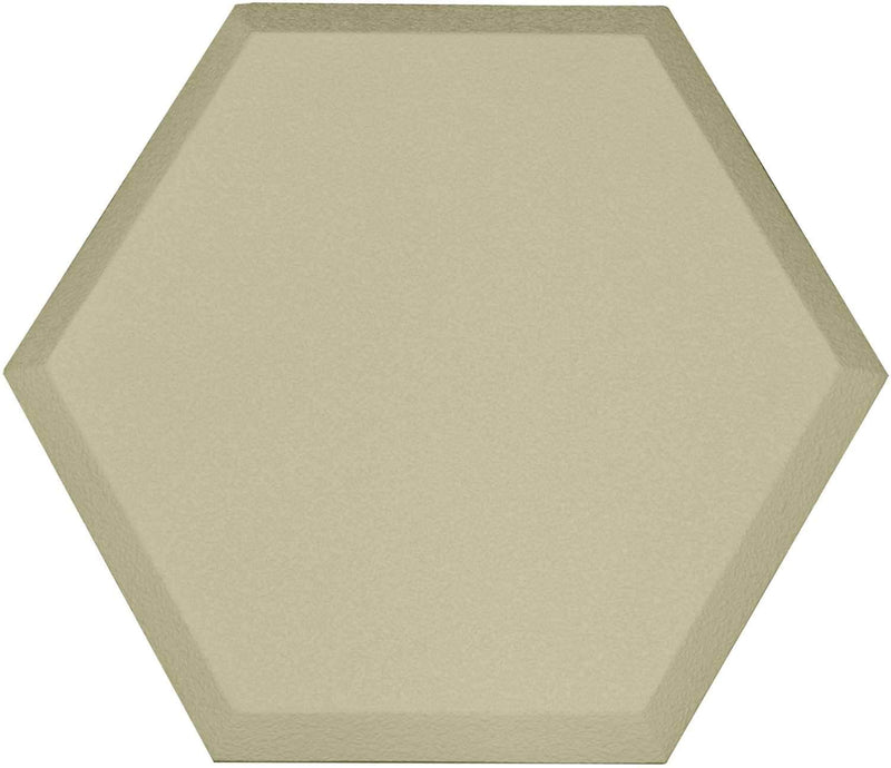 Primacoustic Accent Hexagon Beveled Edge - Beige - PSSL ProSound and Stage Lighting