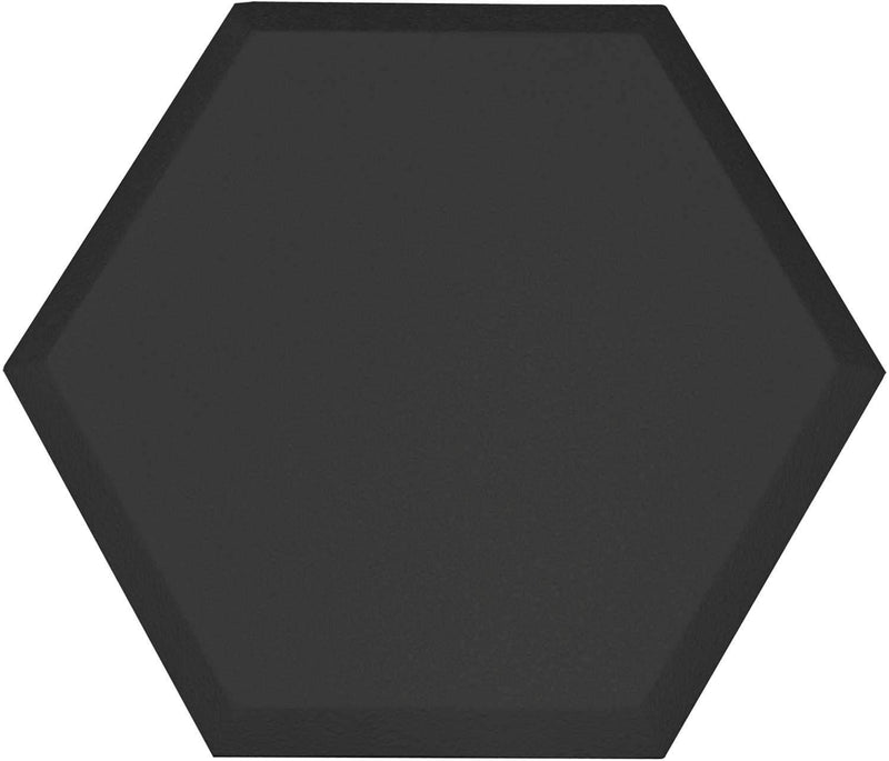 Primacoustic Accent Hexagon Beveled Edge - Black - PSSL ProSound and Stage Lighting