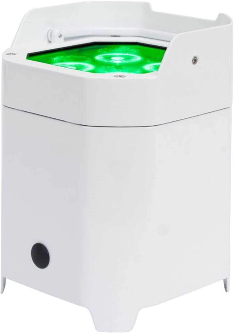 ADJ American DJ Element HEXIP Pearl Wifly Battery-Powered Wash Light - PSSL ProSound and Stage Lighting