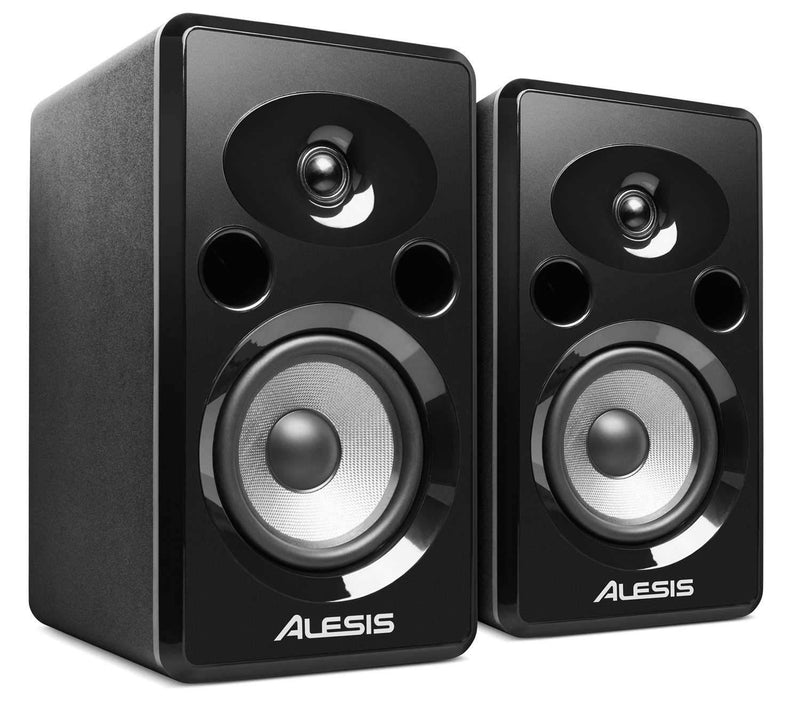 Alesis ELEVATE 6 6-Inch Passive Studio Monitor - PSSL ProSound and Stage Lighting